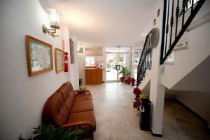 Hostal Sol Bahía San José, Guest houses  San José - big - 30