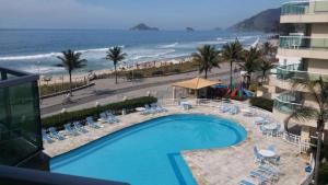 Apartamento Marina, Апарт-отели  Рио-де-Жанейро - big - 46