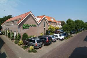 Hotel the Wigwam, Hotely  Domburg - big - 12