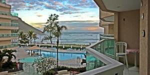 Apartamento Marina, Апарт-отели  Рио-де-Жанейро - big - 51