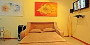Apartamento Marina, Apartmánové hotely  Rio de Janeiro - big - 53
