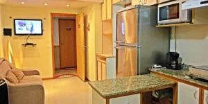 Apartamento Marina, Апарт-отели  Рио-де-Жанейро - big - 54