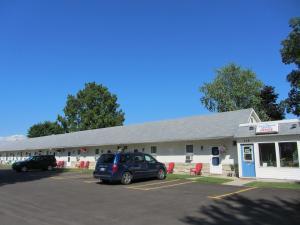 The Maplewood Motel, Мотели  Port Elgin - big - 1