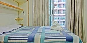 Apartamento Marina, Апарт-отели  Рио-де-Жанейро - big - 56