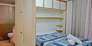Apartamento Marina, Апарт-отели  Рио-де-Жанейро - big - 57