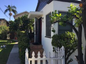 Downtown Cottage. Walk to Little Italy/Gaslamp!, Case vacanze  San Diego - big - 5