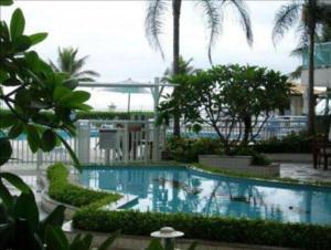Apartamento Marina, Apartmánové hotely  Rio de Janeiro - big - 62
