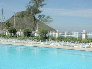 Apartamento Marina, Апарт-отели  Рио-де-Жанейро - big - 63