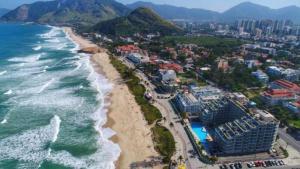 Apartamento Marina, Apartmánové hotely  Rio de Janeiro - big - 66