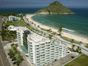 Apartamento Marina, Апарт-отели  Рио-де-Жанейро - big - 67