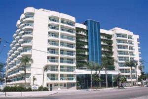 Apartamento Marina, Апарт-отели  Рио-де-Жанейро - big - 68