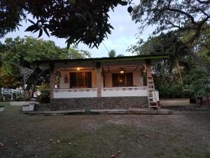 Casa Arco Iris, Prázdninové domy  Playa Coronado - big - 25