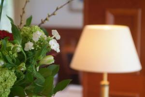 Hotel the Wigwam, Hotel  Domburg - big - 21