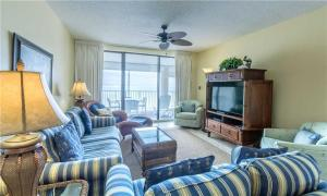 Bluewater 1105 Condo, Apartmány  Orange Beach - big - 22