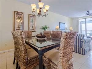 Bluewater 1105 Condo, Apartmány  Orange Beach - big - 21
