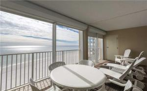 Bluewater 1105 Condo, Apartmány  Orange Beach - big - 18