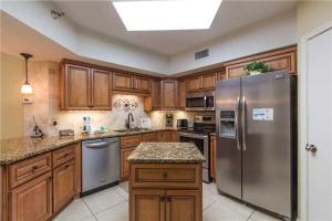 Bluewater 1105 Condo, Appartamenti  Orange Beach - big - 17
