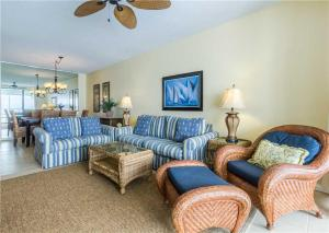 Bluewater 1105 Condo, Apartmány  Orange Beach - big - 15
