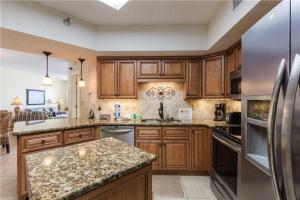 Bluewater 1105 Condo, Apartmanok  Orange Beach - big - 13