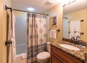 Bluewater 1105 Condo, Apartmány  Orange Beach - big - 12