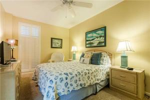 Bluewater 1105 Condo, Apartmány  Orange Beach - big - 11