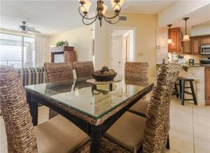 Bluewater 1105 Condo, Apartmanok  Orange Beach - big - 9