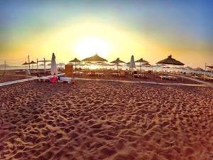 Beach Break, Aparthotely  Faliraki - big - 37