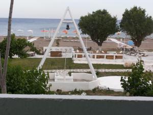 Beach Break, Aparthotely  Faliraki - big - 48