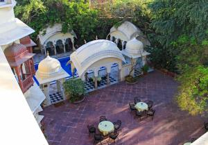Alsisar Haveli - Heritage Hotel, Hotely  Jaipur - big - 85