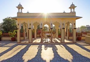 Alsisar Haveli - Heritage Hotel, Hotely  Jaipur - big - 88
