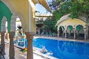 Alsisar Haveli - Heritage Hotel, Hotely  Jaipur - big - 86