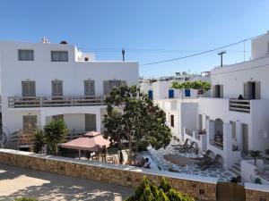 Argo Boutique Hotel, Hotel  Naxos Chora - big - 118