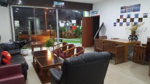 Home Inn Skudai SOHO, Hotel  Johor Bahru - big - 48
