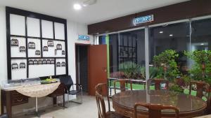 Home Inn Skudai SOHO, Hotel  Johor Bahru - big - 47
