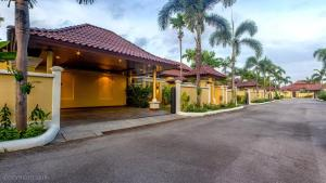 Les Palmares Villas, Курортные отели  Банг Тао Бич - big - 105