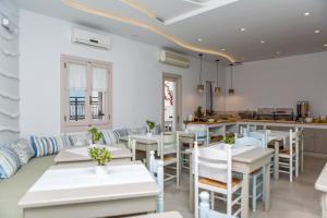 Argo Boutique Hotel, Hotel  Naxos Chora - big - 115