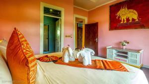Les Palmares Villas, Курортные отели  Банг Тао Бич - big - 111