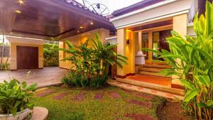 Les Palmares Villas, Курортные отели  Банг Тао Бич - big - 112
