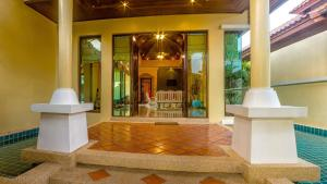 Les Palmares Villas, Курортные отели  Банг Тао Бич - big - 113