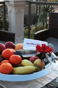 Best Western Plus Hotel Perla Del Porto, Hotely  Catanzaro Lido - big - 56