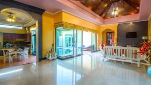 Les Palmares Villas, Курортные отели  Банг Тао Бич - big - 117