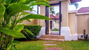 Les Palmares Villas, Курортные отели  Банг Тао Бич - big - 120