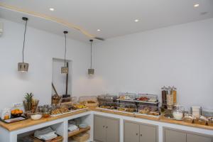 Argo Boutique Hotel, Hotels  Naxos Chora - big - 114