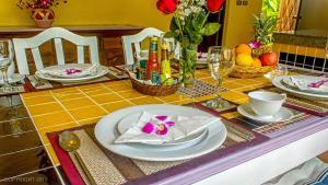 Les Palmares Villas, Курортные отели  Банг Тао Бич - big - 128