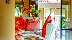 Les Palmares Villas, Курортные отели  Банг Тао Бич - big - 136