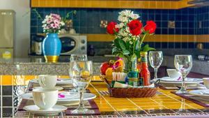 Les Palmares Villas, Курортные отели  Банг Тао Бич - big - 139