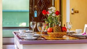 Les Palmares Villas, Курортные отели  Банг Тао Бич - big - 140