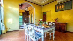 Les Palmares Villas, Курортные отели  Банг Тао Бич - big - 141