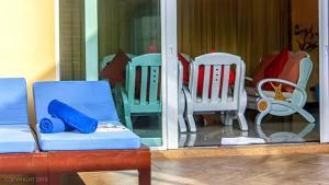 Les Palmares Villas, Курортные отели  Банг Тао Бич - big - 144