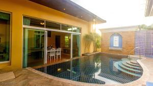 Les Palmares Villas, Курортные отели  Банг Тао Бич - big - 145